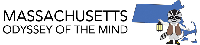 Massachusetts Odyssey of the Mind (c) 2018